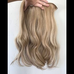Accessories - Halo couture extensions 20 inch 180 grams